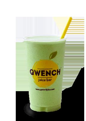 Avocado Greens