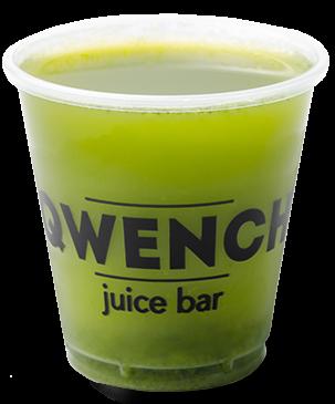 Turmeric Lime